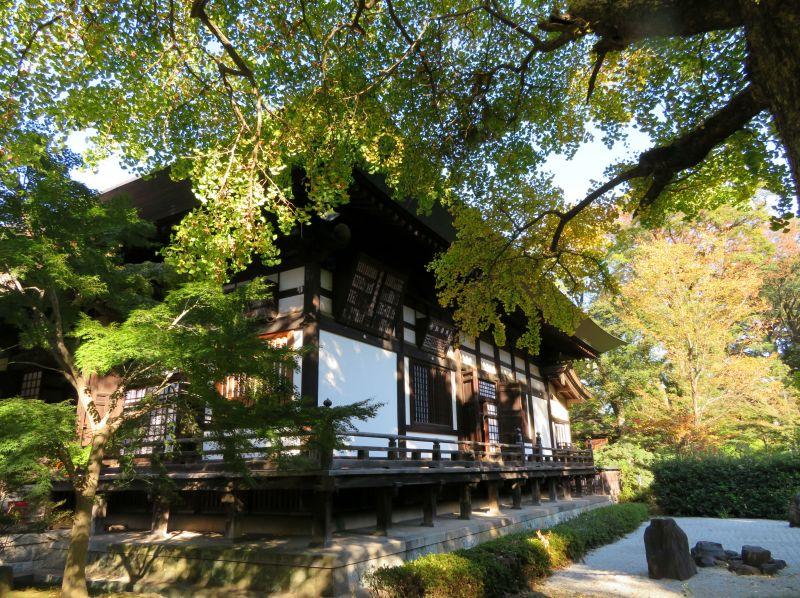 Zen Tokyo Sunshine