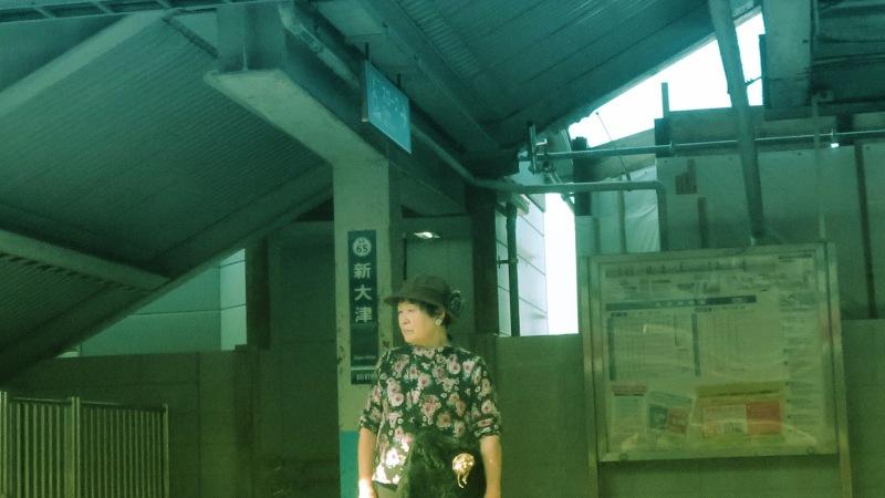 Keikyu line Kanagawa 2
