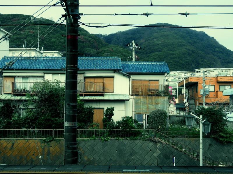 Keikyu line Kanagawa 4