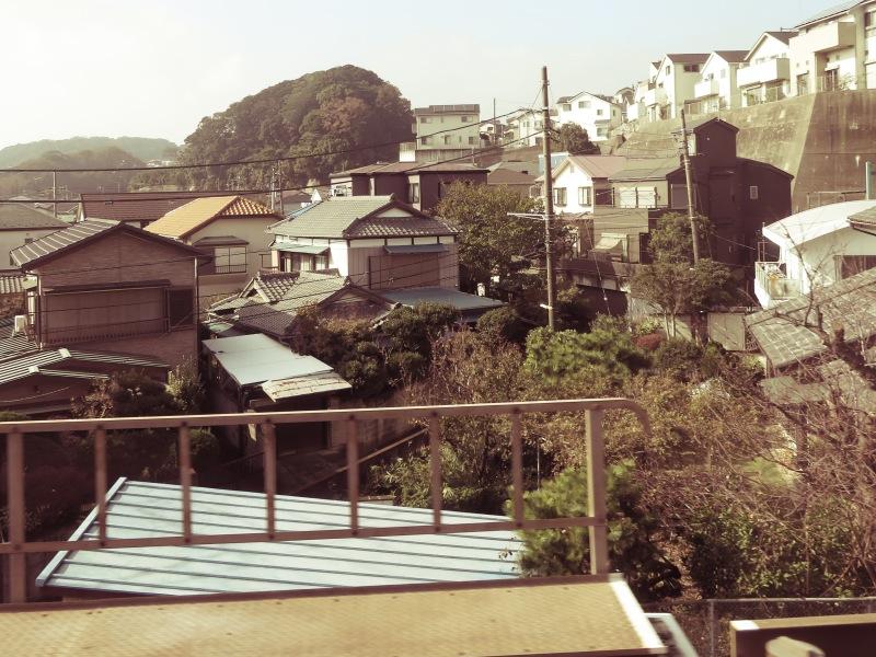 Keikyu line Kanagawa
