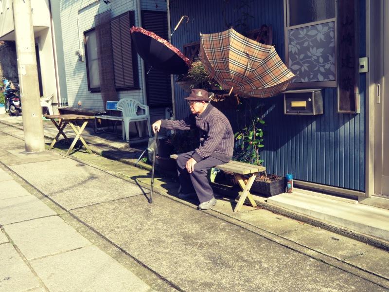 Misaki Town, Kanagawa