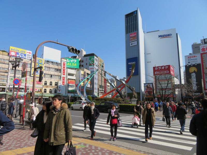 Kamata Tokyo 2