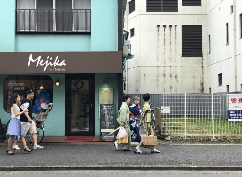 kawasaki daishi streets 5