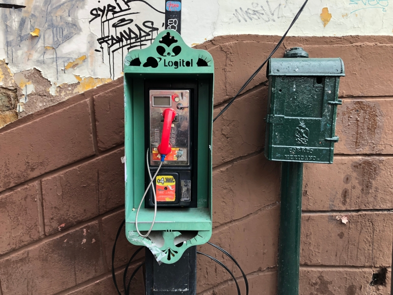 Guanajuato Mexico cool phone
