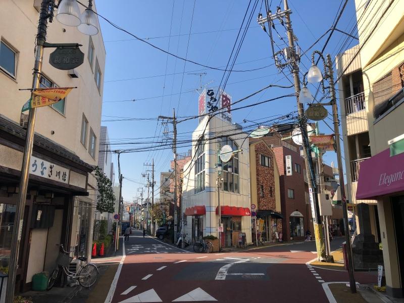 Toritsu Daigaku Tokyo