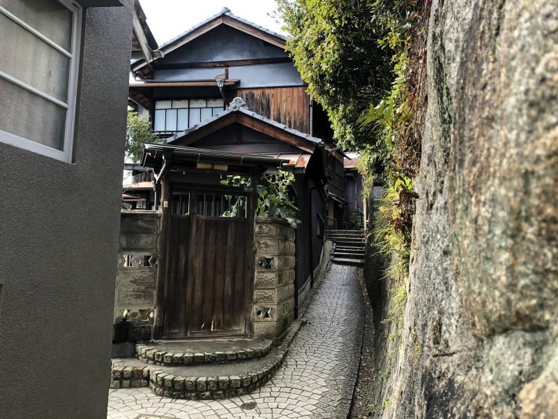 Onomichi Temple Walk Hiroshima view 5