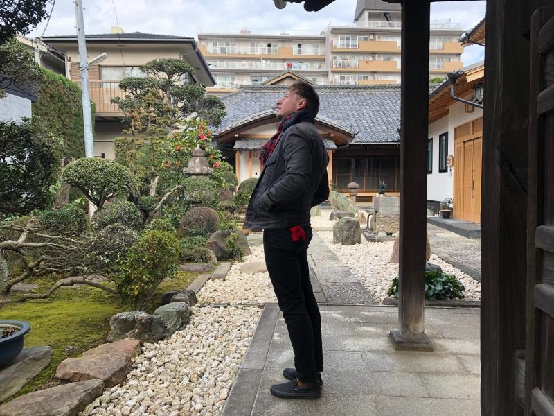 Temple Hiroo Tokyo 2