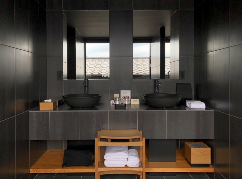 sowaka annex bathroom 209
