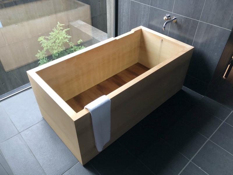 sowaka annex cypress bath