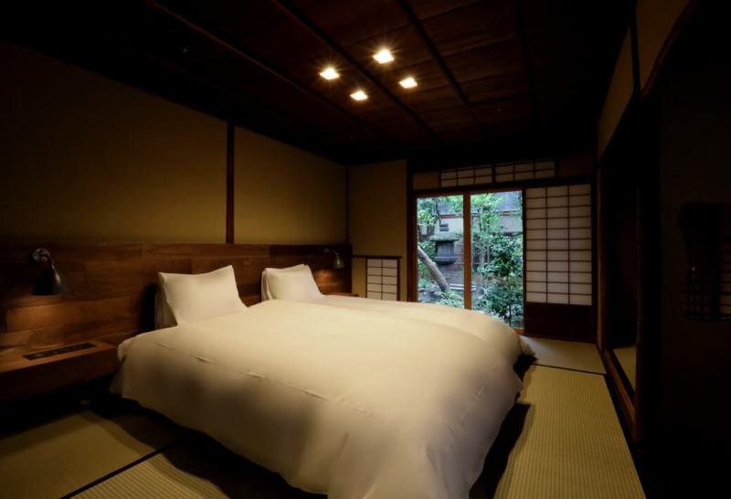 sowaka bedroom