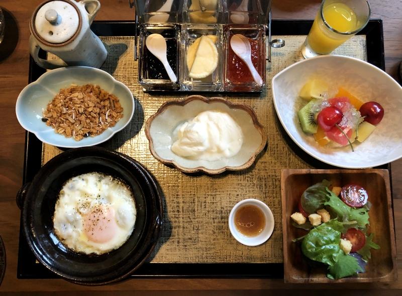 sowaka breakfast 2